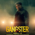 Mammootty In Gangster - Poster
